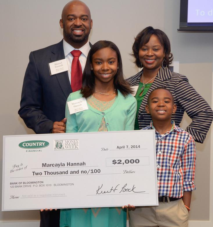 money smart essay contest Students in grades seven through eleven can now enter the 12th annual money smart kid essay contest and compete for the chance to win $1,000 for college to be.